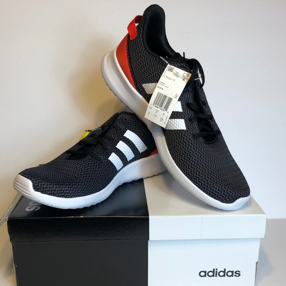 adidas Other - Adidas Ortholite CF Racer TR  Running Sneakers